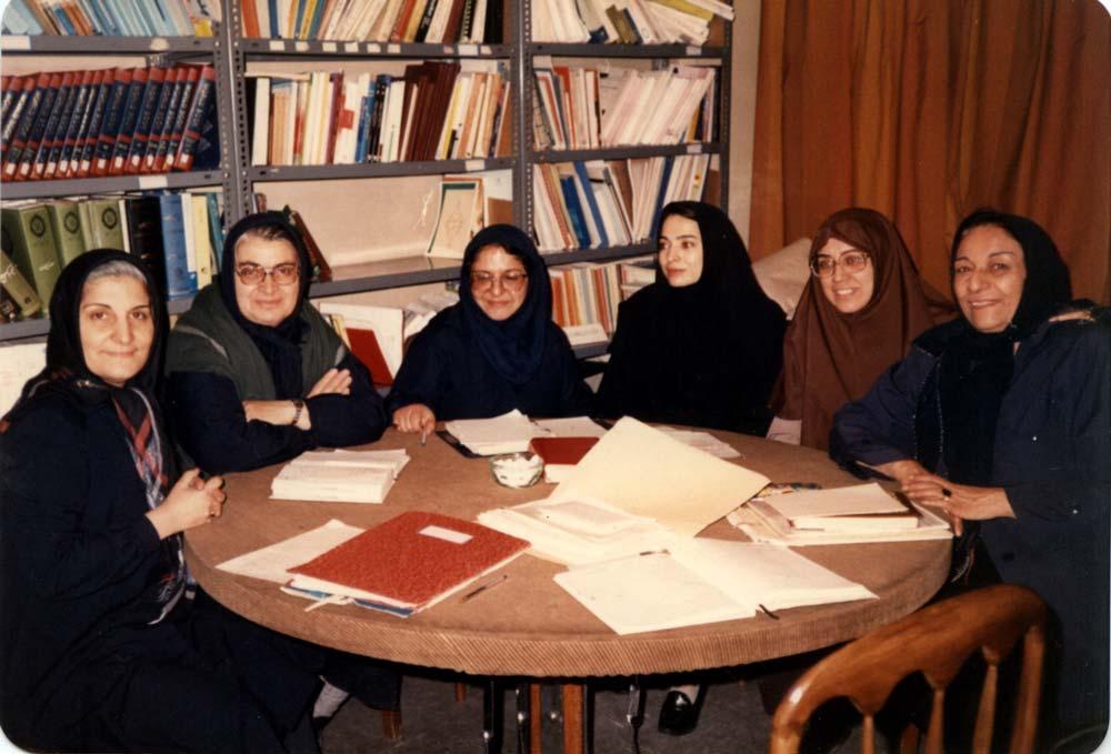 تاریخچه تأسیس شورای کتاب کودک